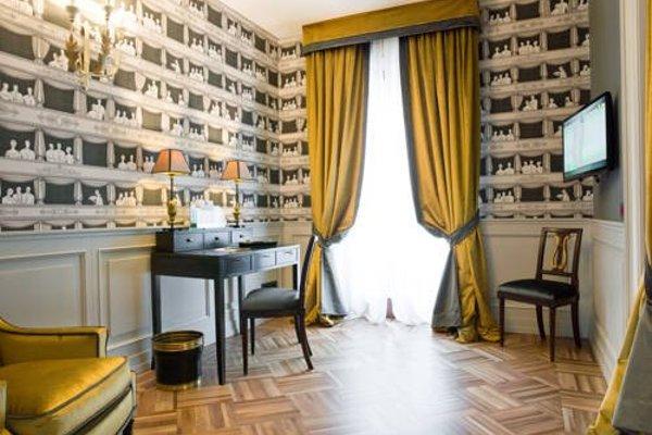 Отель The Gentleman Of Verona - фото 5