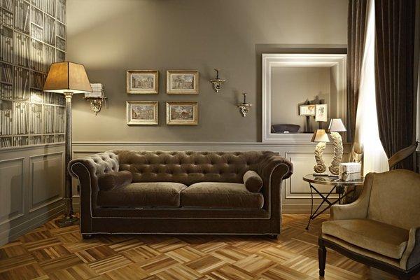 Отель The Gentleman Of Verona - фото 7