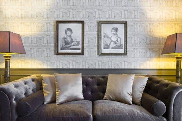 Отель The Gentleman Of Verona - фото 8