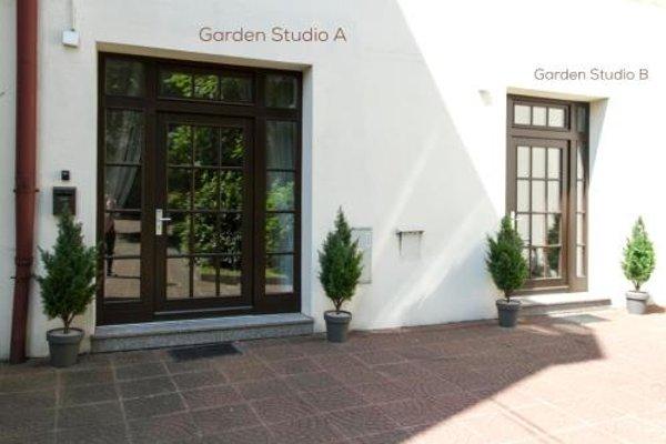 Garden Studio - 23