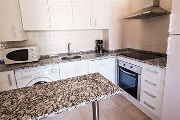 Apartamentos Turisticos Parque Tropical - фото 11