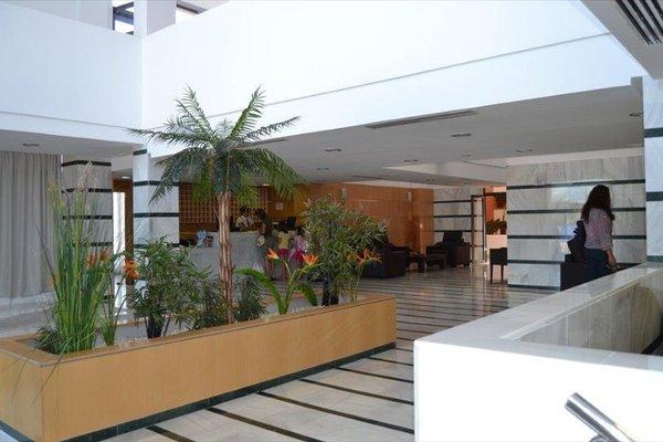 Apartamentos Turisticos Parque Tropical - фото 15