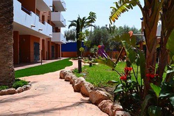 Apartamentos Turisticos Parque Tropical - фото 19