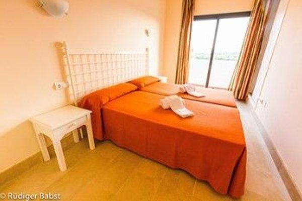 Apartamentos Turisticos Parque Tropical - фото 3