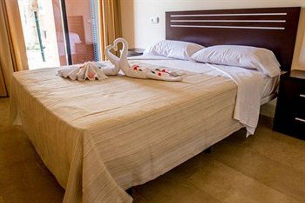 Apartamentos Turisticos Parque Tropical - фото 4