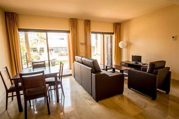 Apartamentos Turisticos Parque Tropical - фото 5