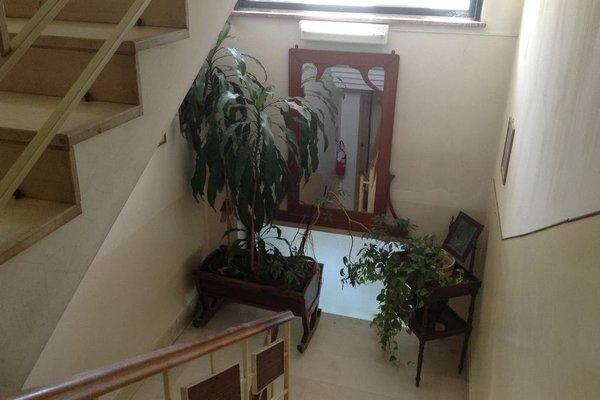 Hotel Cinzia Ristorante - фото 10