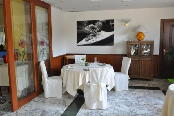 Hotel Cinzia Ristorante - фото 15