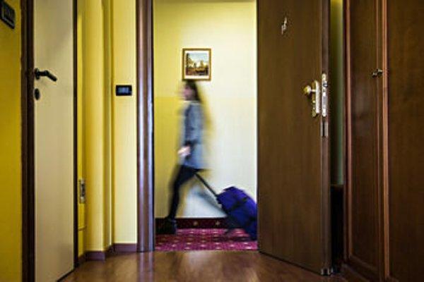 Hotel Cinzia Ristorante - фото 19