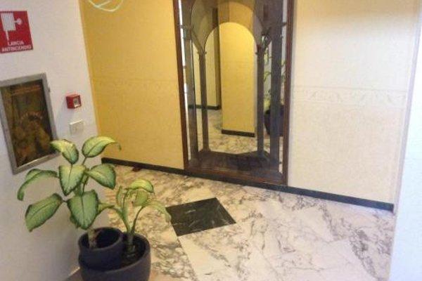 Hotel Cinzia Ristorante - фото 20