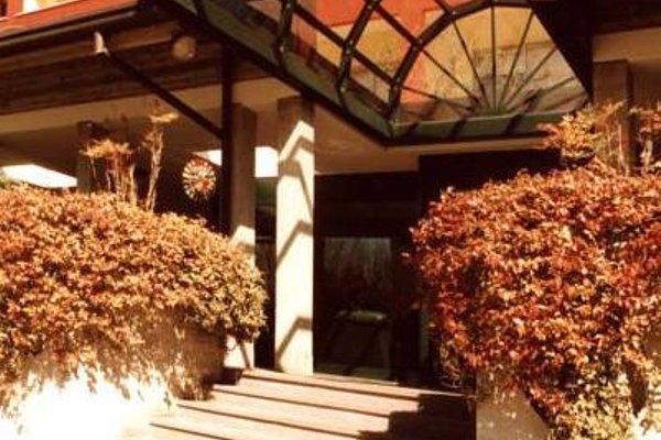 Hotel Cinzia Ristorante - фото 21