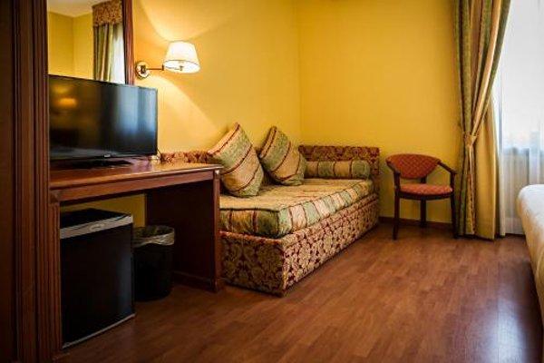 Hotel Cinzia Ristorante - фото 5