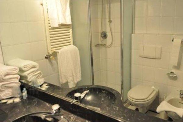 Hotel Cinzia Ristorante - фото 7