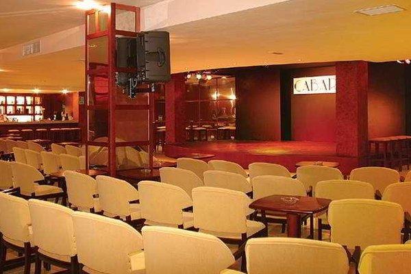 Club Cala Romani - фото 15