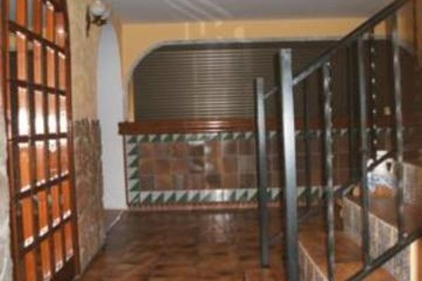 Hostal Mitre Paterna - 13