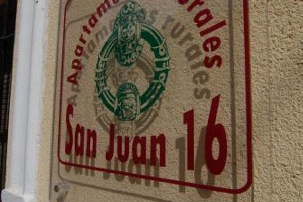 Apartamentos San Juan 16 - фото 15