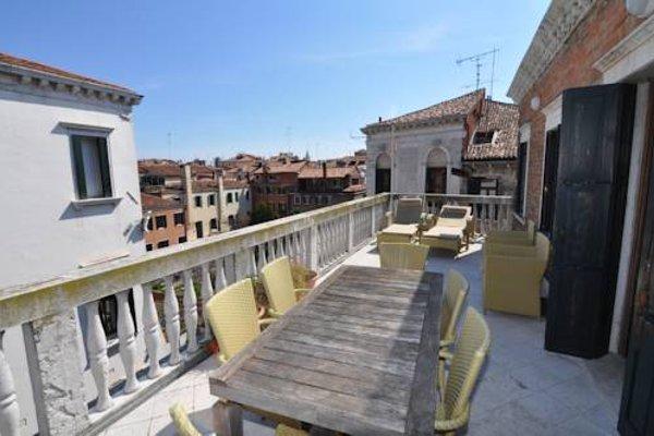 Casa Dei Pittori Venice Apartments - фото 31