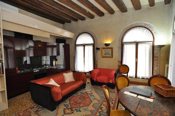 Casa Dei Pittori Venice Apartments - фото 10