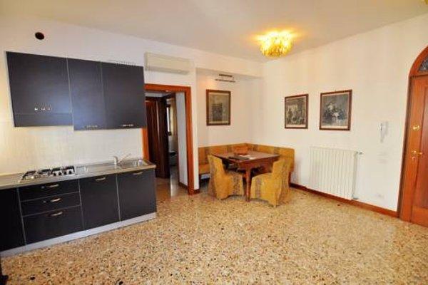 Casa Dei Pittori Venice Apartments - фото 13