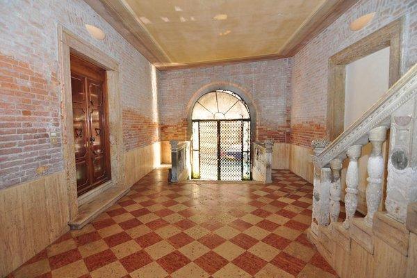 Casa Dei Pittori Venice Apartments - фото 14