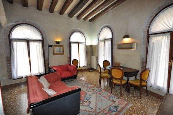 Casa Dei Pittori Venice Apartments - фото 15