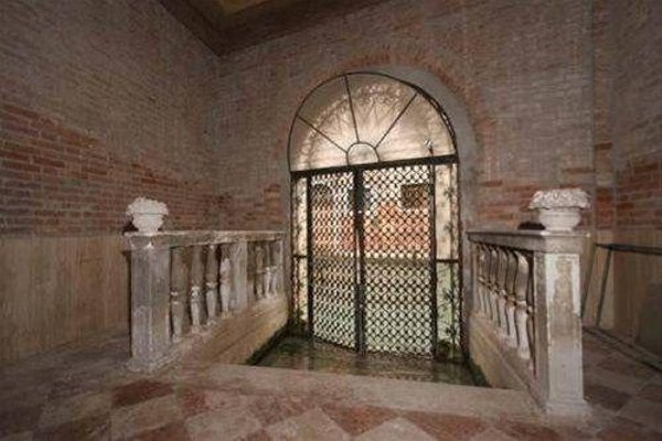Casa Dei Pittori Venice Apartments - фото 16