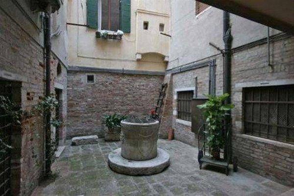 Casa Dei Pittori Venice Apartments - фото 17