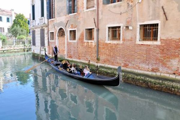 Casa Dei Pittori Venice Apartments - фото 18