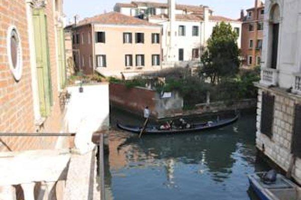 Casa Dei Pittori Venice Apartments - фото 19