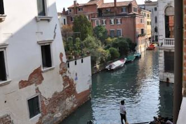 Casa Dei Pittori Venice Apartments - фото 20