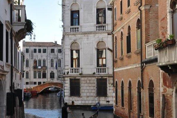 Casa Dei Pittori Venice Apartments - фото 21