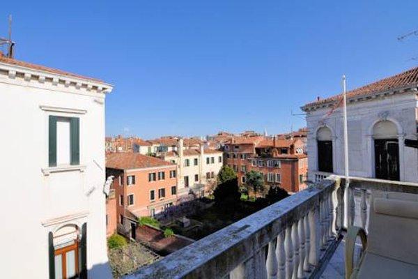 Casa Dei Pittori Venice Apartments - фото 22