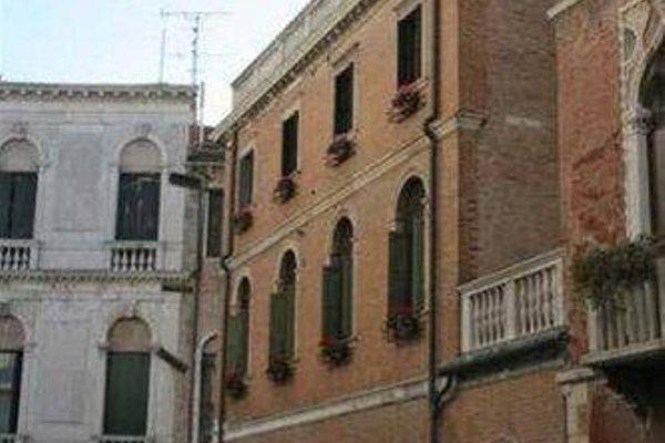 Casa Dei Pittori Venice Apartments - фото 23