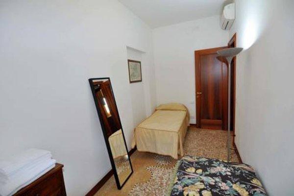 Casa Dei Pittori Venice Apartments - фото 5