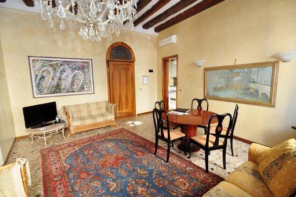 Casa Dei Pittori Venice Apartments - фото 7