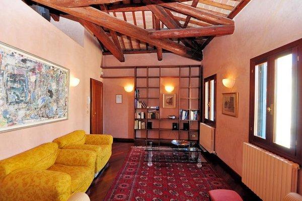 Casa Dei Pittori Venice Apartments - фото 9