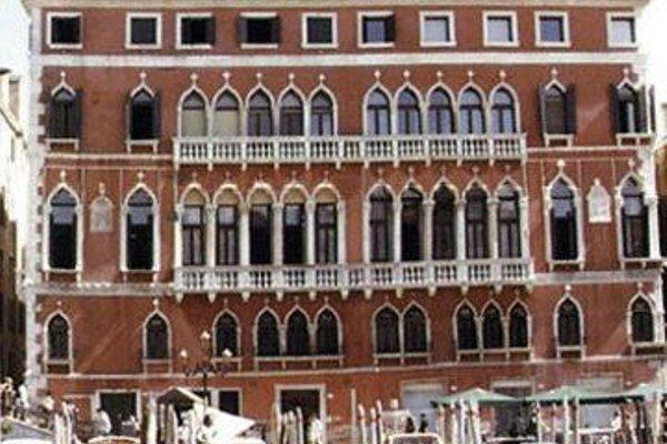 Palazzo Bembo - фото 22