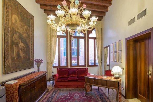 Hotel Piccola Fenice - фото 13