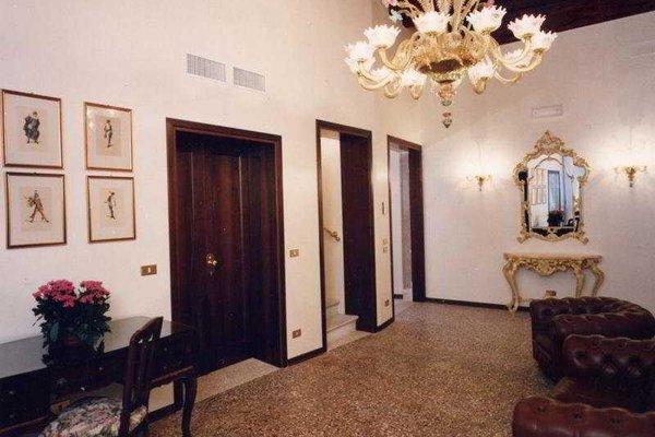 Hotel Piccola Fenice - фото 14