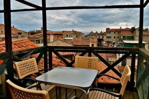 Hotel Piccola Fenice - фото 16