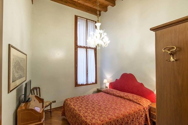 Hotel Piccola Fenice - фото 3