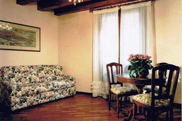 Hotel Piccola Fenice - фото 7