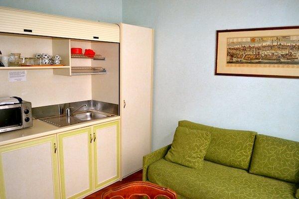 Hotel Piccola Fenice - фото 8