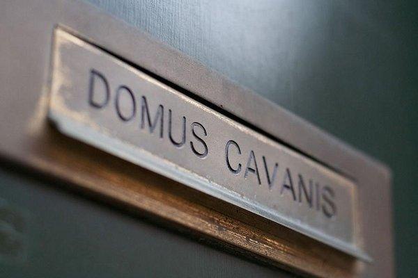 Domus Cavanis - фото 13