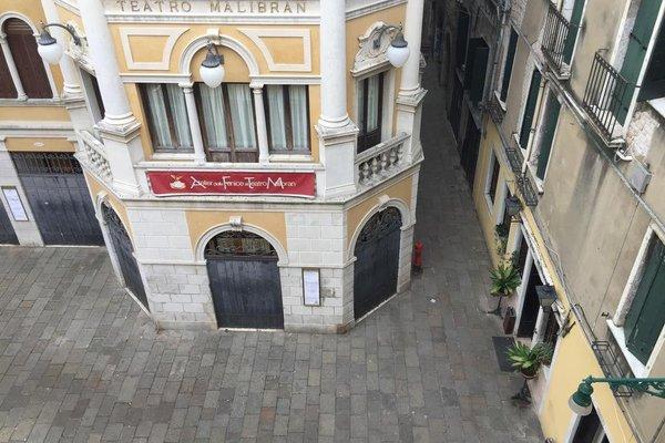 Guest House Al Milion - фото 21