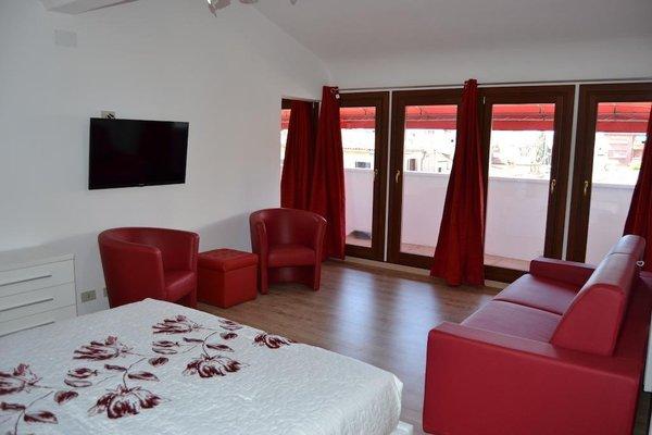 Апартаменты Suite in Venice Ai Carmini - фото 10