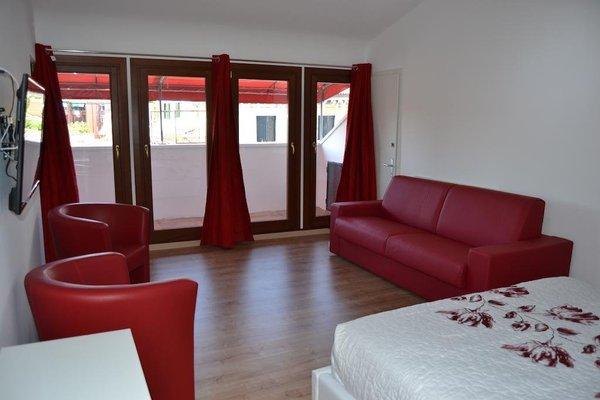 Апартаменты Suite in Venice Ai Carmini - фото 11