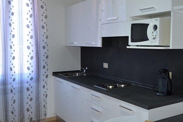 Апартаменты Suite in Venice Ai Carmini - фото 13