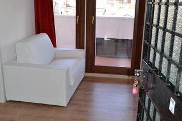 Апартаменты Suite in Venice Ai Carmini - фото 18