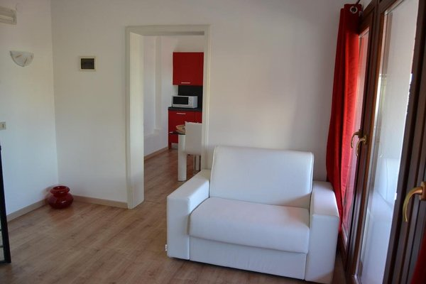 Апартаменты Suite in Venice Ai Carmini - фото 19